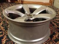 "Genuine Audi 20 "" RS5 Alloy wheel - Audi A4/A5/A6"