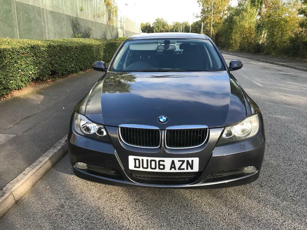 For sale BMW 320d, 163bhp,full service history,drives faultless,looks great,stacks of bills!