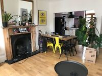 2 bed house in the middle of Shoreditch