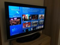 """32"""" HD Ready LCD Television (good condition)"""