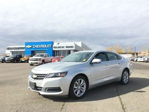2016 Chevrolet Impala 2LT - Clean Car Proof, Leather, Bluetooth