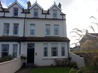 Double room to let in a lovely 3 bedroom apartment in Portrush