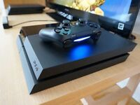 great ps4 swap for xbox 1 or ps3 bundle or buy outright 210