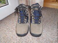 Coleman Waterproof Walking Boots