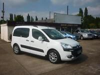 CITROEN BERLINGO MULTISPACE 1.6 HDi 90 XTR 5dr (white) 2013
