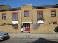 2 Bedroom Unfurnished Flat to Let - Hometon, E9 - Close To Overground Station