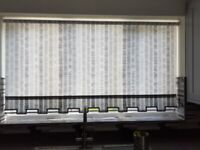 Brand New Roller Blinds - Cost new £300 (as per copy of invoice)