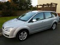 Ford Focus 1560cc TDCi Style