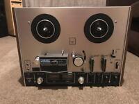 Akai 4000DS Stereo reel to reel vintage