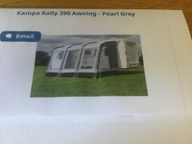 For Sale - Caravan Awning