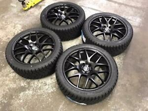 "20"" BMW X5 Wheels and Winter Tire Package (BMW X5 or X6) Calgary Alberta Preview"