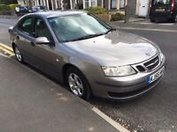 Excellent reliable Saab 93 1.9 TiD - 55 plate, 2 owners and FSH