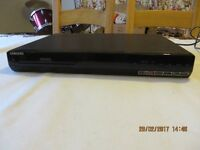 Samsung DVD Recorder with Freeview+