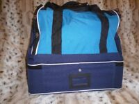 Bowls Bag for bowling - blue - brand new with tags