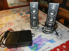 speakers - computer - sound - from £5