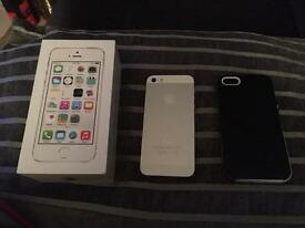 iPhone 5s 16g.