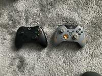 Xbox one, 2 controllers and 6 games. £160 or Swap ps4