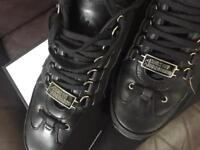 Size 7 uk Dsquared mens trainers