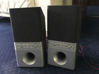 Homemix SP2 Speakers 25W (Acoustic Solutions)