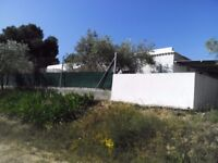 1.7 hectare olive and almond farm with 4 bedroomed bungalow - Catalonia, Spain