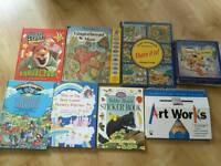 Free childrens books