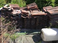 FREE ROOF TILES Victorian/Edwardian