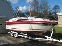 Searay 268 Weekender with Trailer/Will consider trades
