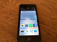 iPhone 5s 16gb Locked to EE network