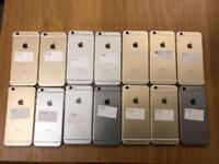 🔥🔥🔥SPECIAL OFFER🔥🔥🔥 IPHONE 6 64GB unlocked warranty 01274921308
