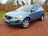 Volvo XC60 D5 SE (Kuga tiguan x3 4x4 ) *CREDIT & DEBIT CARDS ACCEPTED*
