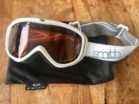 Smiths snowboard / ski unisex goggles