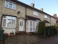 Avail Mid OCT - 2 bed house in Chingford Hatch > GARDEN!!!
