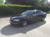Audi A6. 2008. £3399! Rs4. Fully loaded. Tints. Diesel. FSH. Px? Offers?