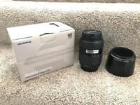 Olympus Zuiko 40-150mm f/3.5-4.5 EZ Digital Zoom Lens For E1 E300 E500 Cameras
