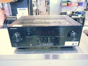Pioneer Home Receiver. We Sell Used Home Audio. Get a Deal at Busters Pawn 34210