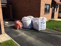 1 tonne Dumpy Bags (BAGS ONLY)
