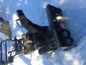 Craftsman 11.0/30 snowblower