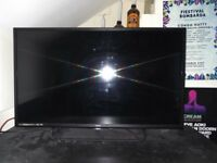 32 inch Technika 1080p TV with Freeview HD (Perfect Condition)