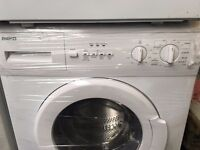 BEKO free standing washing machine 1000 spin nice condition & fully working order
