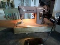 Singer 185k sewing machine
