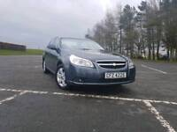 Chevrolet epica ls