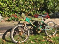 BMX Puch Bicycle
