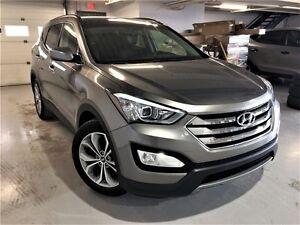 Hyundai Santa Fe Sport 2.0turbo  premium , **tous cuir** 2014
