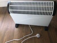 Convector Heater / Fine Elements Model:HEA1012 1800-2000W