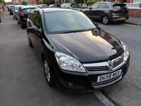 Vauxhall Astra 2008 1.4 petrol