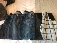 Women's Clothes bundle size 16-18