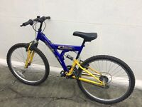 Emmelle 'Intense' Mountain Bike - Good Condition