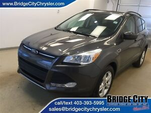 2016 Ford Escape SE- Eco-Boost, Backup Cam, Nav, Heated Seats!