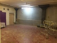 200sq ft unit to let reddish stockport