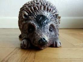 Hedgehog Candle Ornament